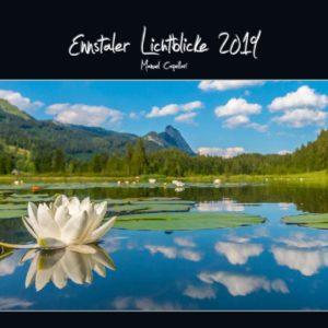 Fotokalender Ennstaler Lichtblicke 2019