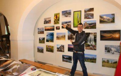 Warum bin ich auf Fotoausstellungen vertreten?