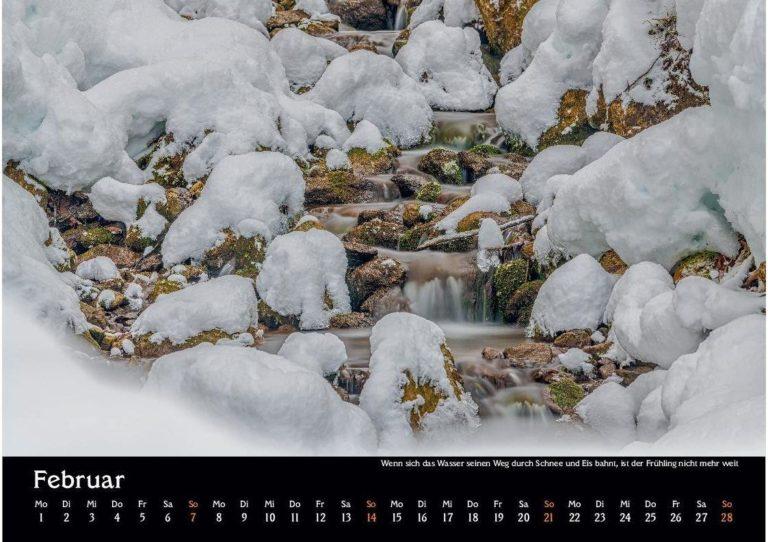04 Manuel Capellari Kalender Ennstaler Lichtblicke 2021 – Februar