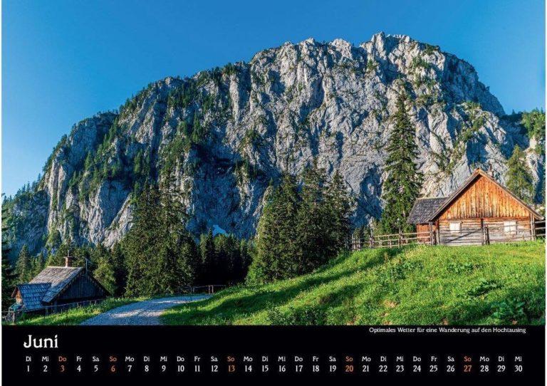 08 Manuel Capellari Kalender Ennstaler Lichtblicke 2021 – Juni