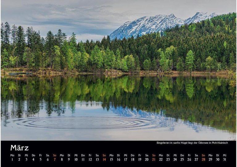 05 Manuel Capellari Kalender Ennstaler Lichtblicke 2021 – März
