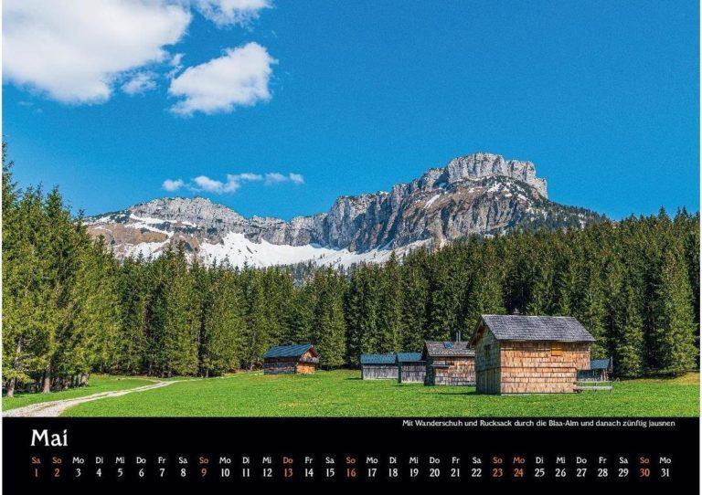 07 Manuel Capellari Kalender Ennstaler Lichtblicke 2021 – Mai