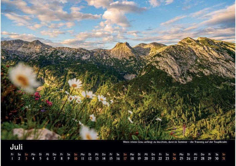 manuel capellari kalender ennstaler lichtblicke 2022 juli