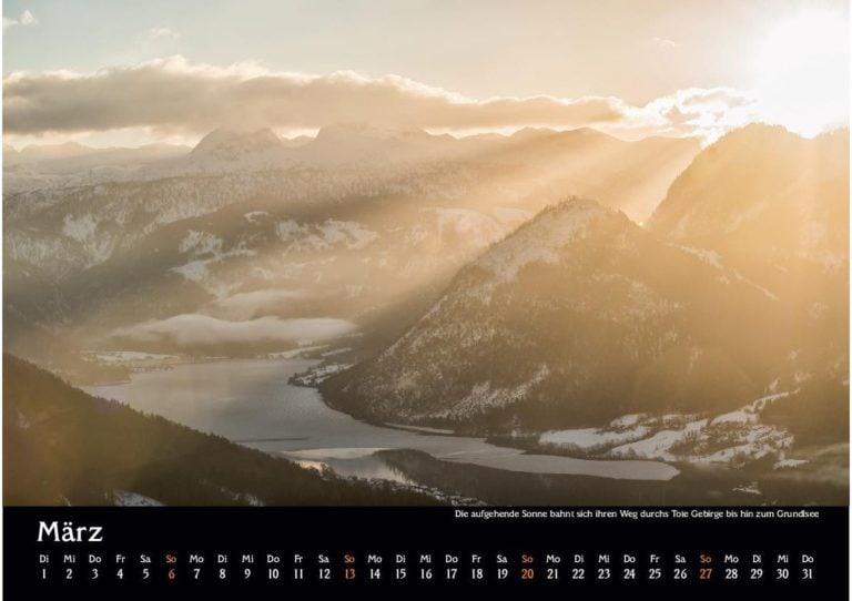 manuel capellari kalender ennstaler lichtblicke 2022 maerz