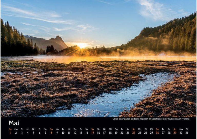 manuel capellari kalender ennstaler lichtblicke 2022 mai