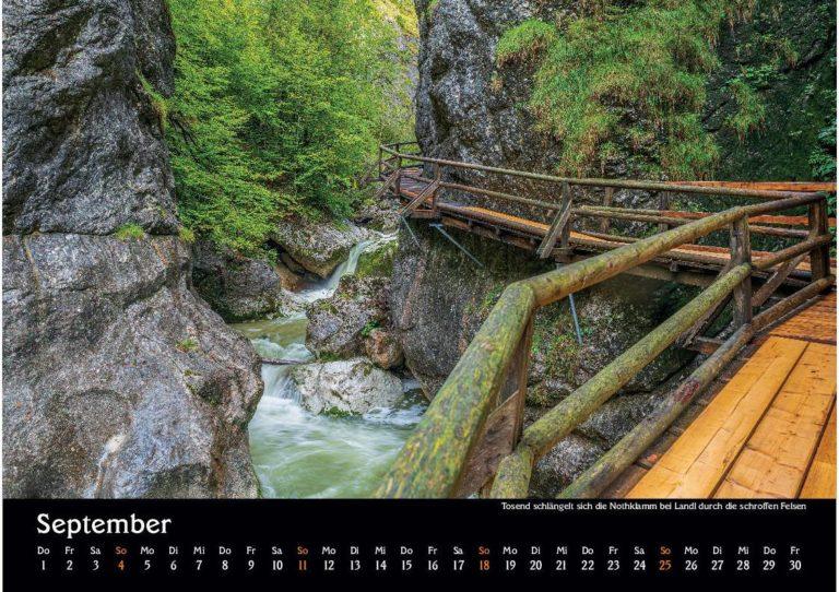 manuel capellari kalender ennstaler lichtblicke 2022 september